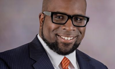 Maurice Cooper is Named CMO of Wingstop Nation's Restaurant News - June 11, 2018