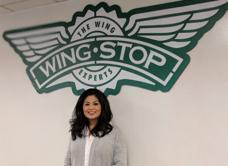 Nora de la Rosa, Senior Director of U.S Field Marketing