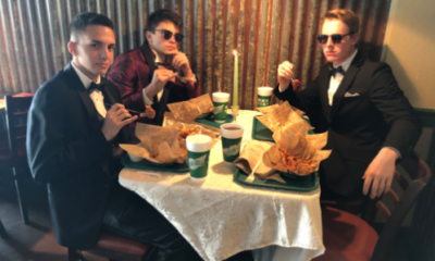 Wingstop Twitter Hall of Fame 2018 The year's roundup of the best Wingstop Twitter content from our super fans.