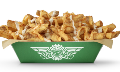 National Cheese Lover's Day We love wings, but we also love cheese.