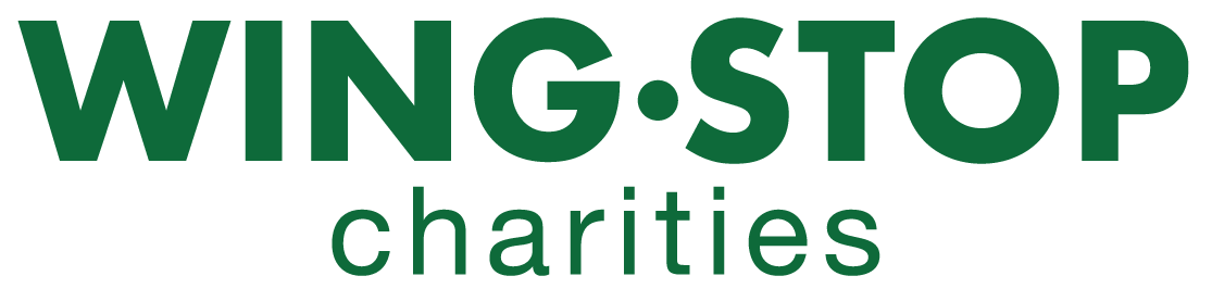 Wingstop Charities Logo