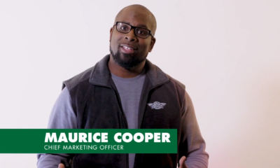 [Video] CMO Maurice Cooper Unveils New Tagline & Campaign for 2019 New look. New feel. Same flavor you know and love.