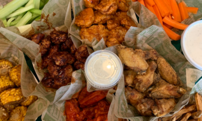 A Guide to Ordering Wingstop Party Packs for Any-Sized Crew Whether you're feeding 25 or 200, we've got you covered in this guide, making your next Wingstop party a true hit.