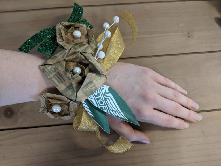 DIY: Give Your Prom Flavor with a Wingstop DIY Corsage or Boutonniere