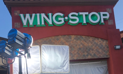 "The Making of our ""Where Flavor Gets its WingsTM"" TV Spot Brand manager Jessica McLain reveals her behind-the-scenes POV."