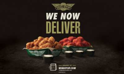 Wingstop Delivery Available in Select Markets Is Wingstop delivery available in your area?