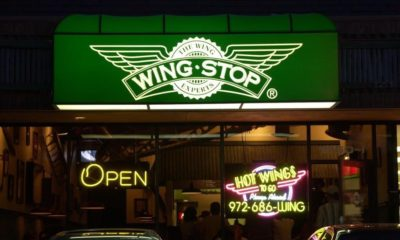 Look Back on 25 Years of Flavor – The Wingstop Origin Story With great flavor comes great responsibility...