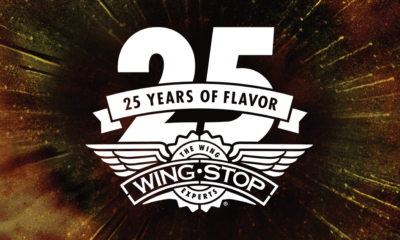 25 Days of Flavor – It's our 25th Anniversary, but it's YOUR Party Enjoy brand new flavor remixes all month long!