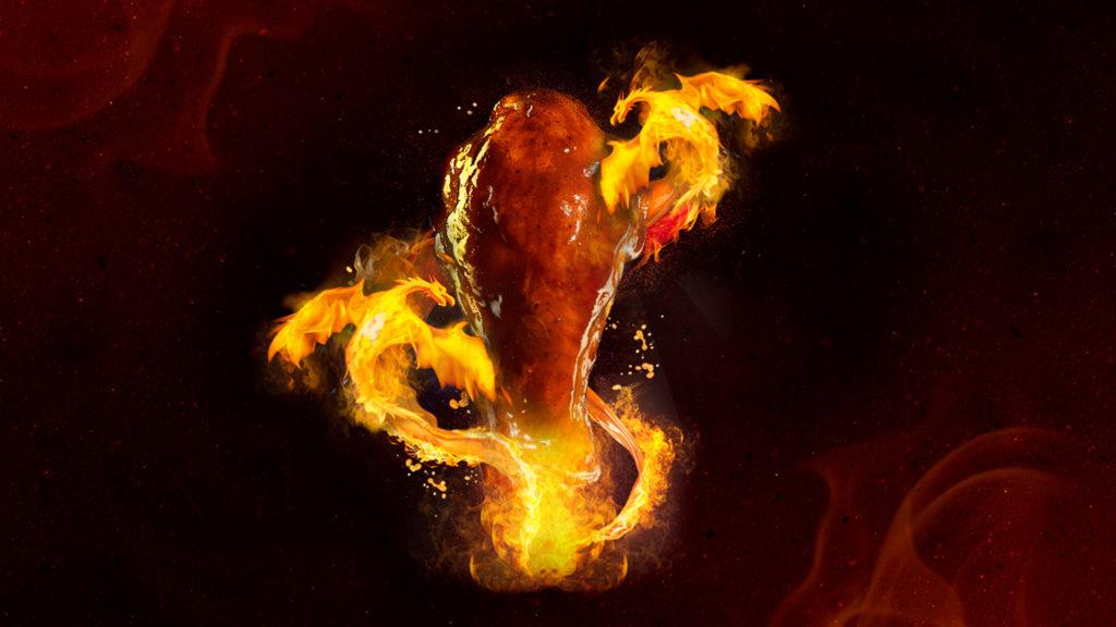 Dragons Breath Leo Creative