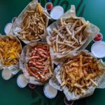 Celebrate National French Fry Day with Wingstop