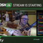 Wingstop + Twitch = FTW