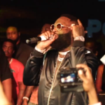 Rick Ross Drops the Heat with a New Album and Wingstop Flavor