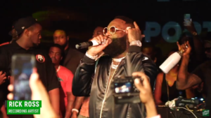 Port of Miami 2 Release Party with Rick Ross