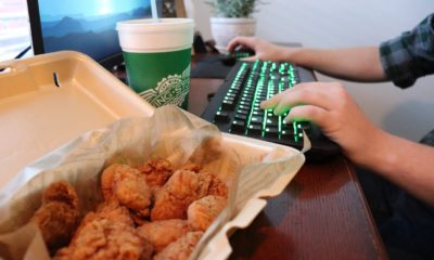 Celebrate National Video Games Day Right – with Unbeatable Flavor Get your ultimate gamer fuel from Wingstop.