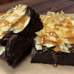 National Dessert Day – Take the Wingstop Brownie to the Next Level