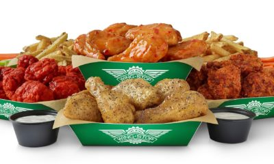 Which Wingstop Flavor Are You? Ever wonder what Wingstop flavor you would be based on your everyday preferences?