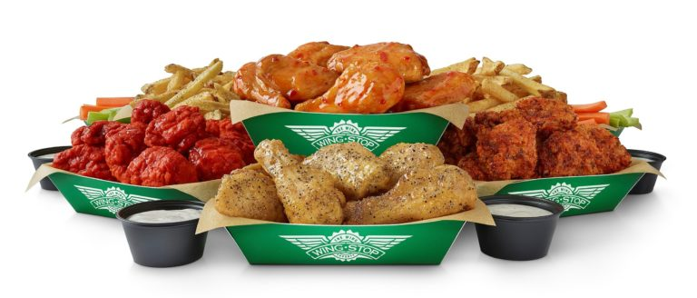 What Wingstop Flavor Are You