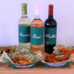 National Drink Wine Day: A Glass of Vino for Every Wingstop Flavor