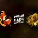 Boneless & Delivery Co-Star in New Wingstop Ad Spots