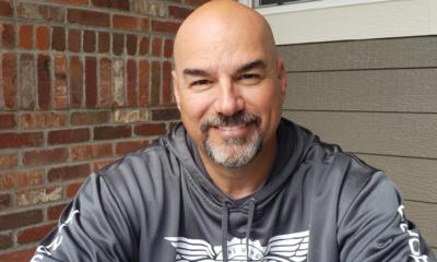 Brand Partner Spotlight – Aaron Zipp