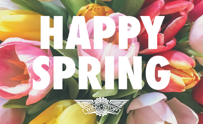 Happy Spring V3