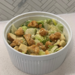 Wingstop Caesar Salad