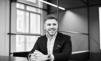 Brand Partner Spotlight – Tom Grogan