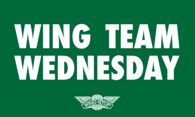 Wing Team Wednesday – Teneka Ray, Director of Delivery