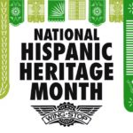 Happy National Hispanic Heritage Month