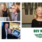 A Flavorful Farewell to Bev Rich
