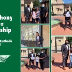 Wing Expert Provides Scholarship for Two Deserving Students