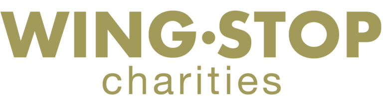 Wingstop Charities WS Gold