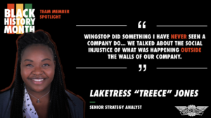 BHM WRI TM Spotlight Laketress Jones