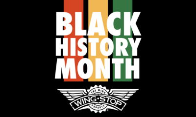 Celebrating Black History Month Join us in celebrating our Black brand partners, team members and guests during the month of February!