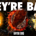 "Wingstop's ""Remix"" Flavors Hot Lemon, Lemon Garlic, and Bayou BBQ are BACK!"