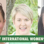 Wingstop Highlights Female Team Members on International Women's Day!