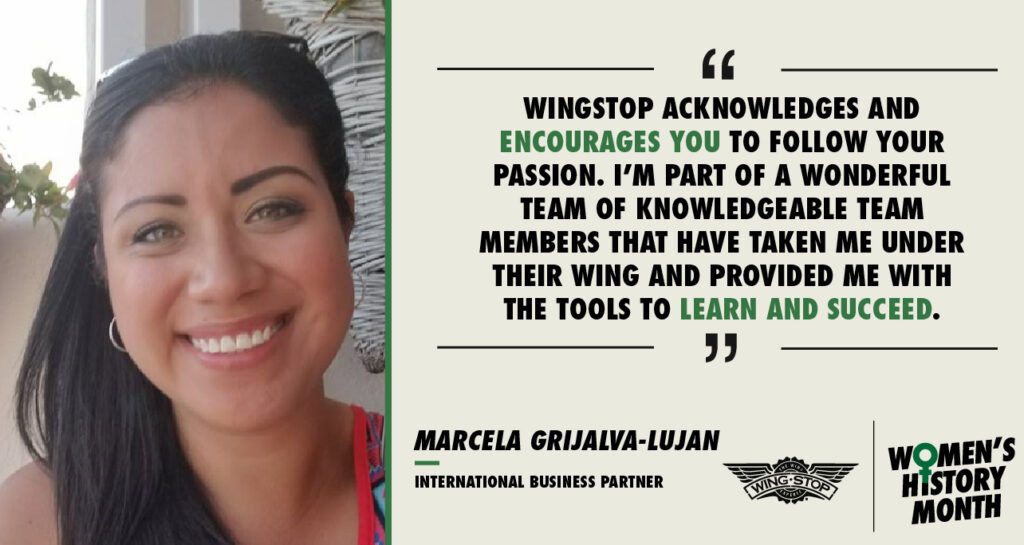 WHM Marcela Grijalva Intl Womens Day