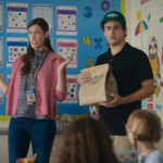 Wingstop Feeds the Crave with New Ad Spots