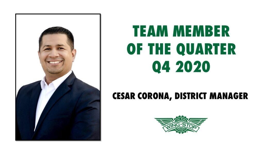 Cesar TMOQ