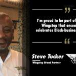 Celebrating Black Business Month – Steve Tucker