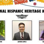 Wingstop Celebrates National Hispanic Heritage Month